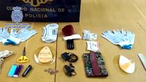 Desarticulado en Chamberí un grupo criminal itinerante formado por mujeres dedicado al robo en domicilios