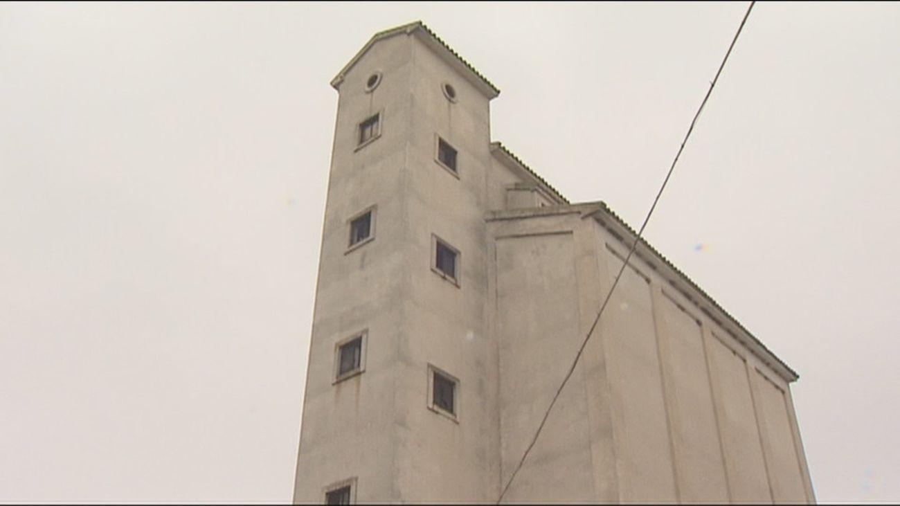 Se vende silo en Navalcarnero por 700.000 euros