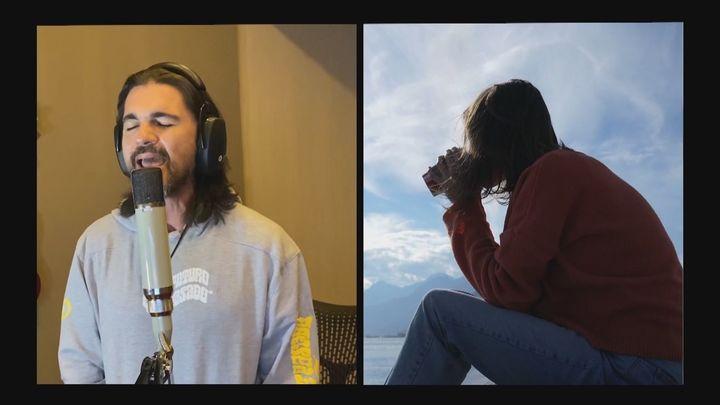 El deporte y el mundo de la música se unen en 'Himno a la Alegría'