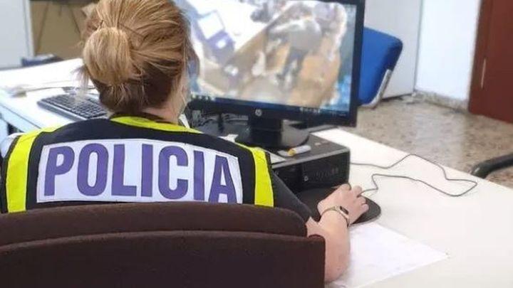 Doce detenidos en Madrid y otras cinco provincias por distribuir material de abuso sexual infantil en internet