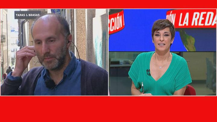 """El alcalde de Ourense, tras denunciar que los funcionarios llegan tarde: """"No cumplen con los horarios"""""""