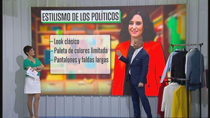 Analizamos el estilismo de los políticos: ¿Qué mensajes transmiten con su ropa?