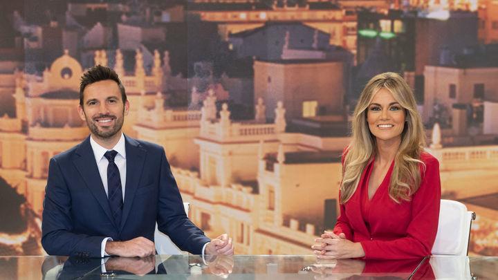El 'Telenoticias 2' entrevistará a los seis candidatos del 4M en la recta final de la campaña electoral
