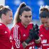 'Ellas' y la discriminación del fútbol femenino