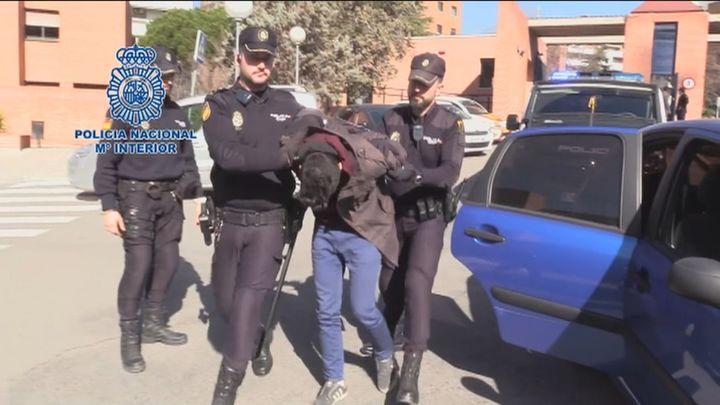 Piden 15 años de cárcel para el 'caníbal de Ventas' por matar, trocear y comerse los restos de su madre