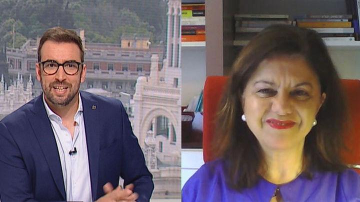 """Todo a punto para una campaña electoral en Madrid en la que """"puede haber trasvase entre izquierda y derecha"""""""
