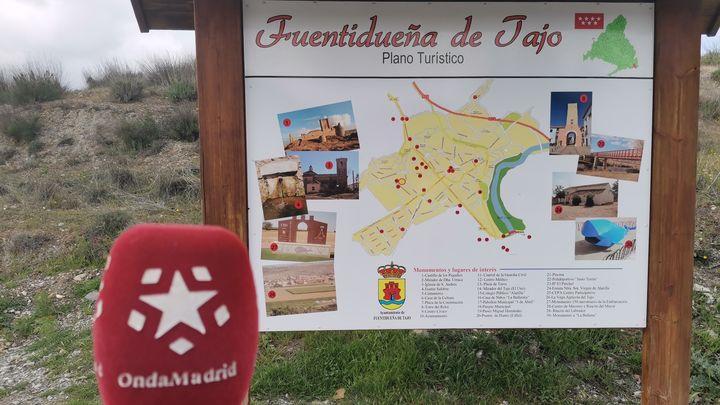 Onda Madrid, en Fuentidueña de Tajo