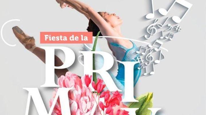 Un mercado de flores, talleres y un concurso de pintura rápida darán la bienvenida a la primavera en Las Rozas