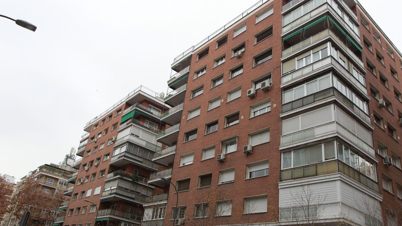 El precio de la vivienda de segunda mano sube en la región un 0,2% interanual en julio, según Fotocasa
