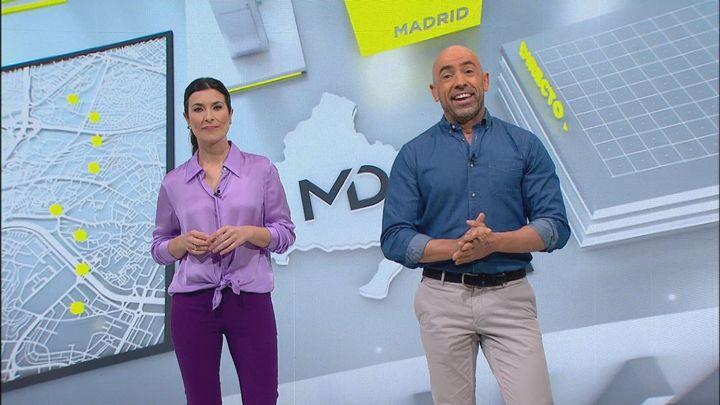 Madrid Directo 16.04.2021