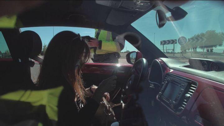 """Uno de cada diez coches madrileños circulan sin seguro, son los vehículos """"zombies"""""""