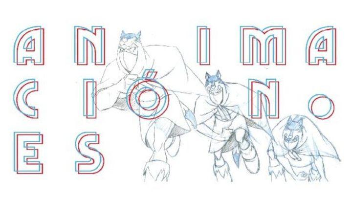 Los grandes de la animación española, juntos en una exposición en la Imprenta Municipal de Madrid
