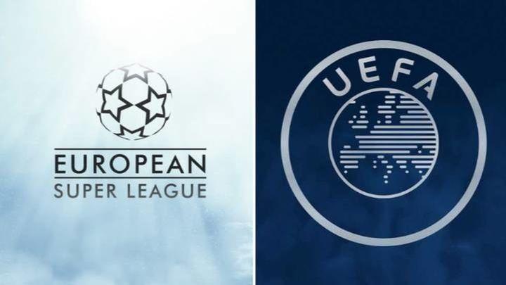 La UEFA, FIFA, ligas y federaciones rechazan el proyecto de Superliga