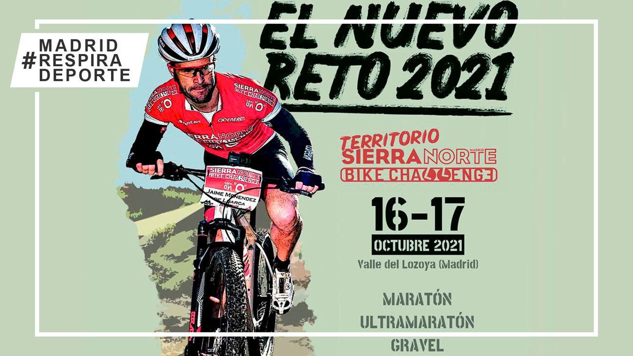 Territorio Sierra Norte Bike Challenge (SNBC)