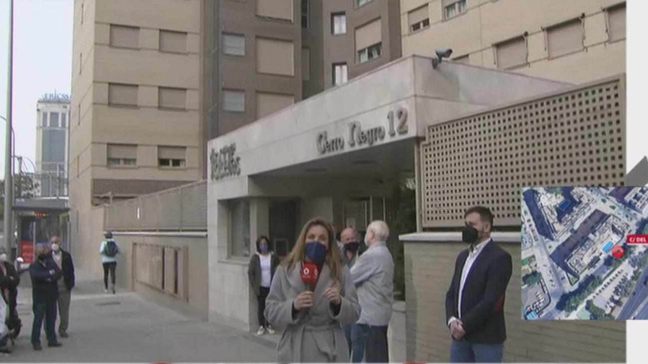 Vecinos de Retiro demandan 80.000 euros en desperfectos por la mala praxis de una inmobiliaria