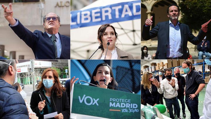 Fichajes, caras nuevas y consejeros futuribles: así son las listas de los candidatos de estas elecciones