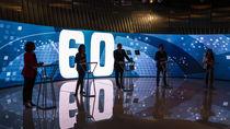 El debate de Telemadrid será clave para 600.000 indecisos