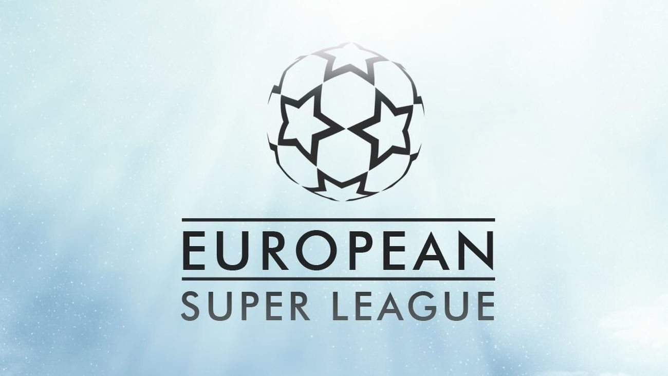 Logo de la nueva Superliga