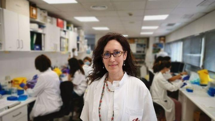 """Investigadores españoles estudian la """"firma"""" genética que determina la gravedad de la covid"""