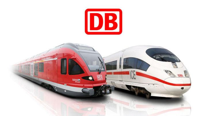 La principal empresa ferroviaria de Alemania busca personal de tierra para maniobras ferroviarias
