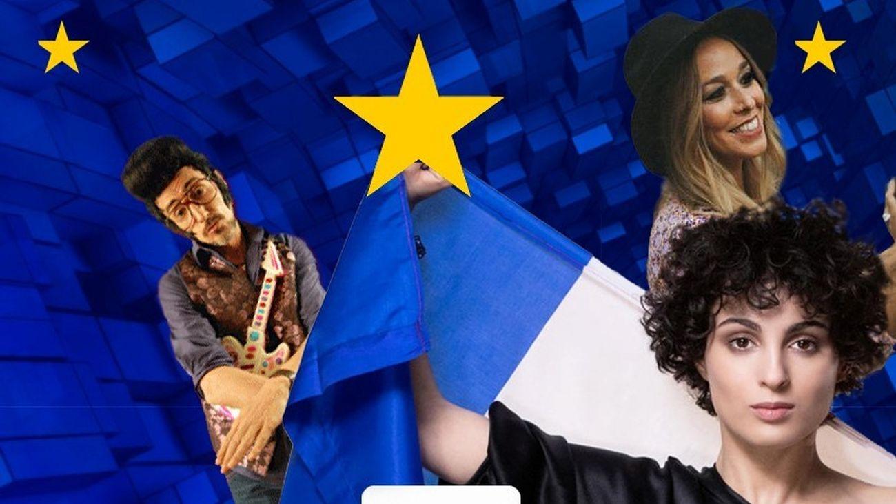 Errores de España y entrevista con Barbara Pravi