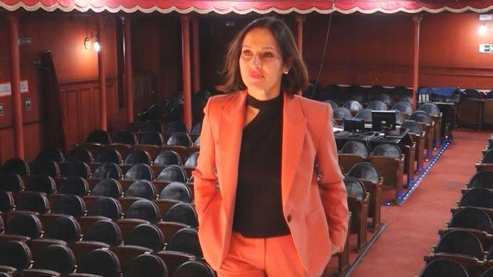 'El mensaje', lo nuevo de Natalia Millán