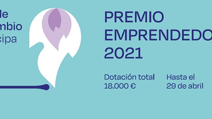 Abierto el plazo para optar al XI Premio Emprendedoras 2021 del Ayuntamiento de Madrid