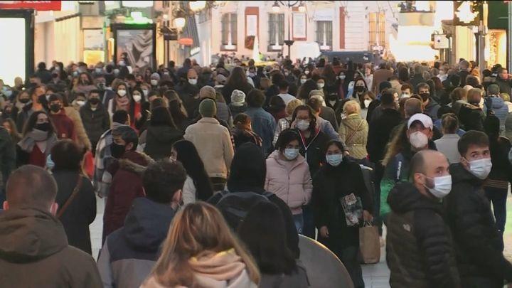 España perdió 106.146 habitantes en 2020, coincidiendo con la pandemia, el mayor descenso desde 2015