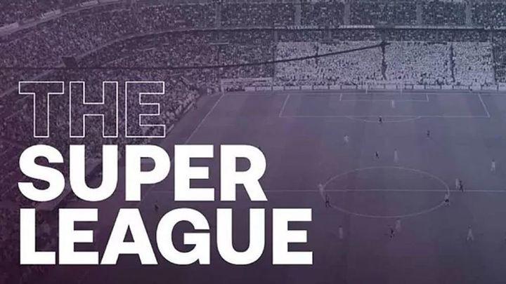 Fracasa el proyecto de la Superliga, solo se mantienen Real Madrid y Barça