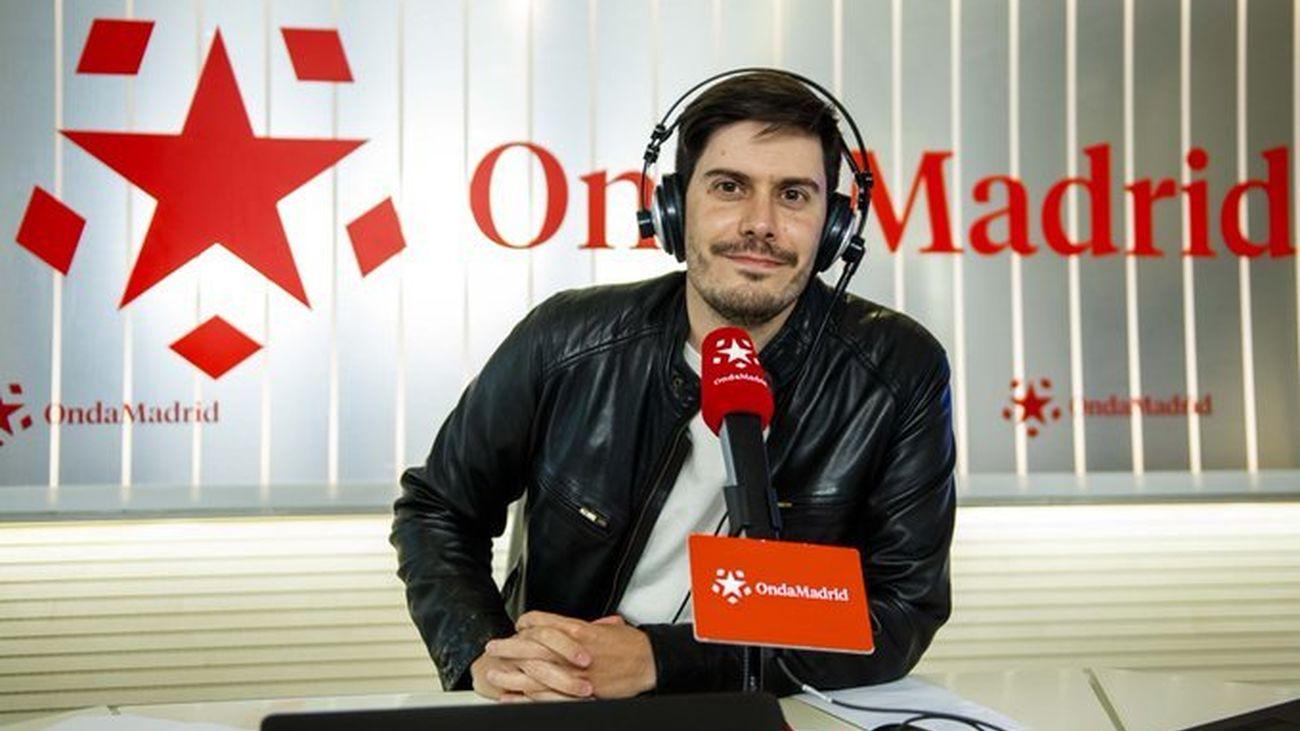 David Junquera, especial Debate Electoral en Onda Madrid