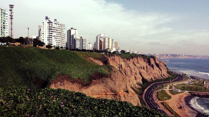 Lima, hogar de cientos de gatitos y la segunda ciudad del mundo ubicada en un desierto