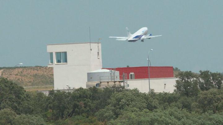 Investigan a la cúpula de la SEPI por el rescate de la aerolínea Plus Ultra