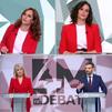 """González de Mendoza (Séntisis): """"El momento clave del debate fue el enfrentamiento entre Iglesias y Ayuso"""""""