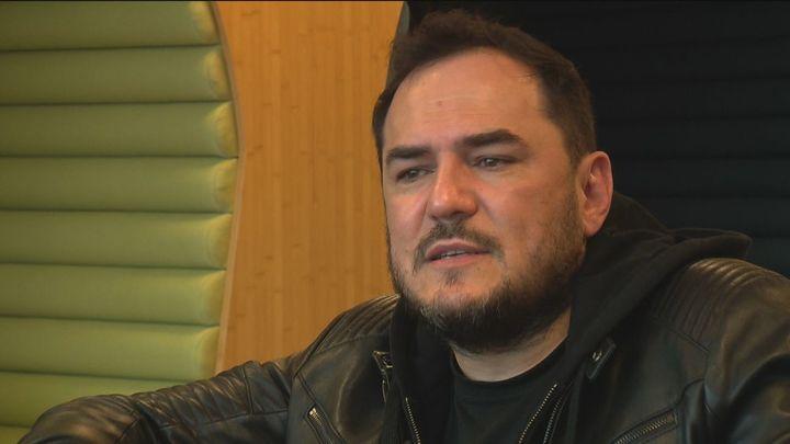 Ismael Serrano reúne temas inéditos en 'Seremos', su último álbum