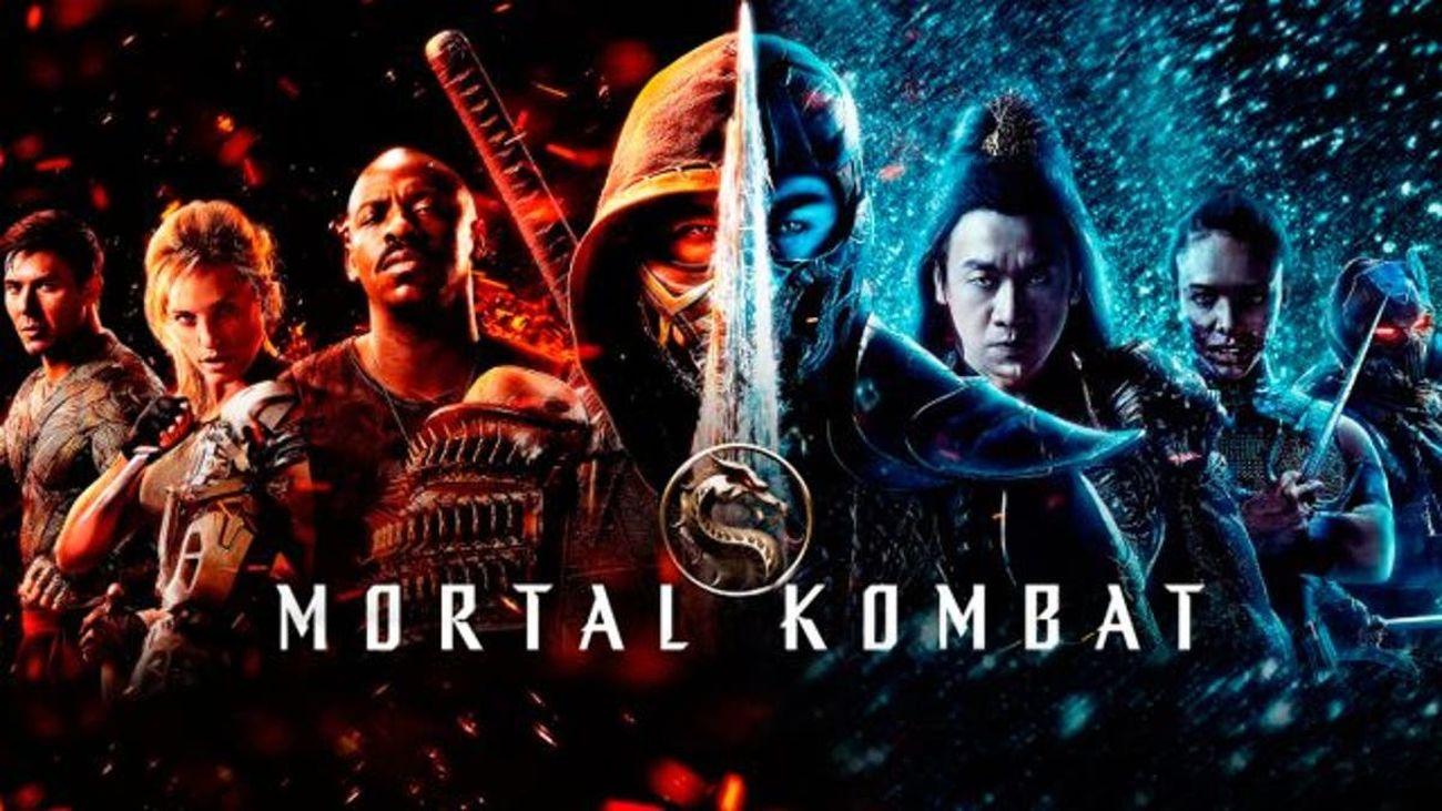'Mortal Kombat' en el cine, una de las sagas de videojuegos más longevas
