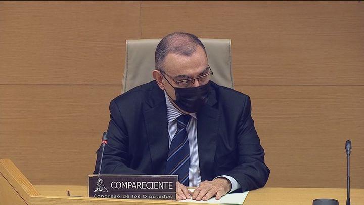 """El excomisario García Castaño dice que  Villarejo """"siempre"""" actuó """"con cobertura política"""""""