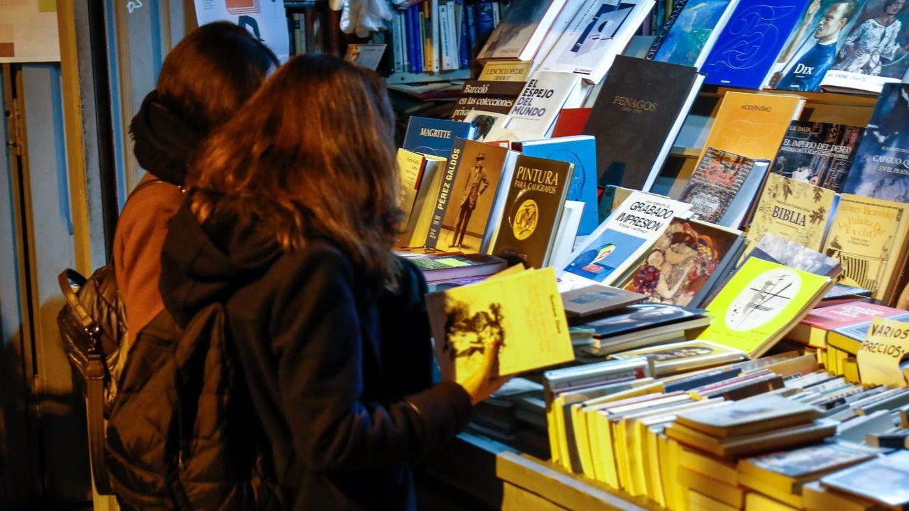 Los españoles leen un 65% más que antes de la pandemia