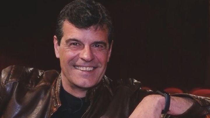 """Andoni Ferreño: """"Todos los actores tenemos el sueño de tener un teatro"""""""