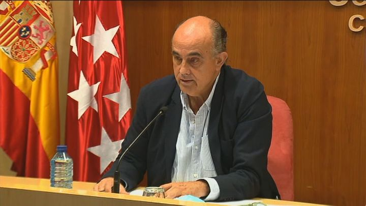 """La cuarta ola se está conteniendo"", sostiene Zapatero"