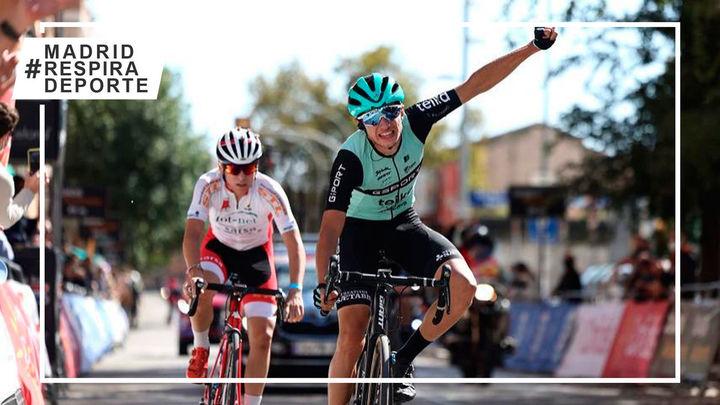 San Martín de Valdeiglesias acogerá los Campeonatos de España de ciclismo de ciclismo en carretera