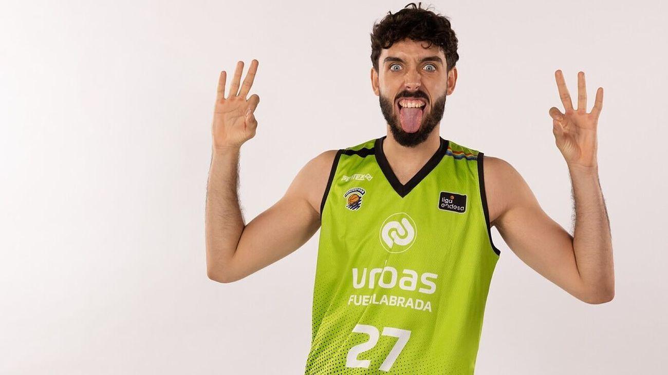 Marc García