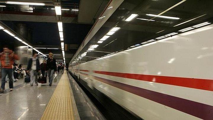 El túnel de Recoletos será reforzado por las obras del Santiago Bernabéu