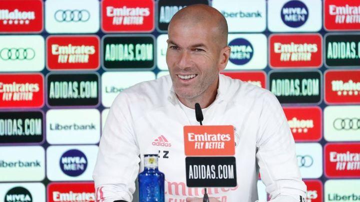 Zidane: ¿Sanciones de la UEFA? Sería ilógico y absurdo