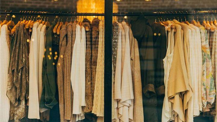 Llega a Madrid el mayor evento de ropa vintage al peso de Europa
