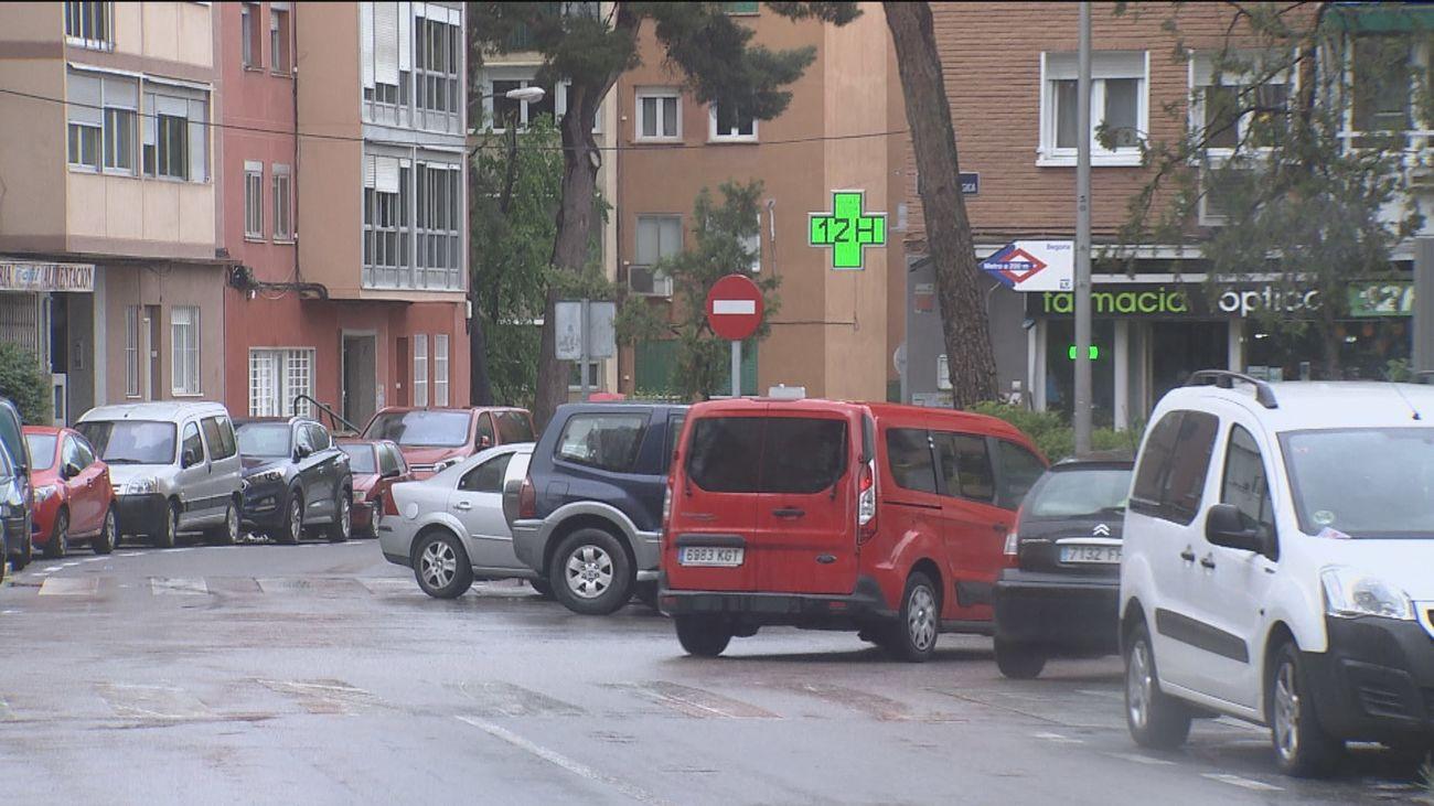Los vecinos de Begoña desesperados al ver que la incidencia no baja en el barrio a pesar de las restricciones