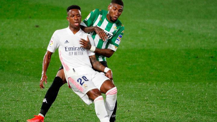0-0. El Real Madrid se queda sin luces frente al Betis