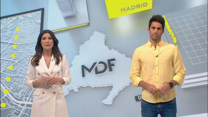 Madrid Directo 25.04.2021