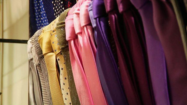 Trajes y vestidos a precio de chollo en San Sebastián de los Reyes