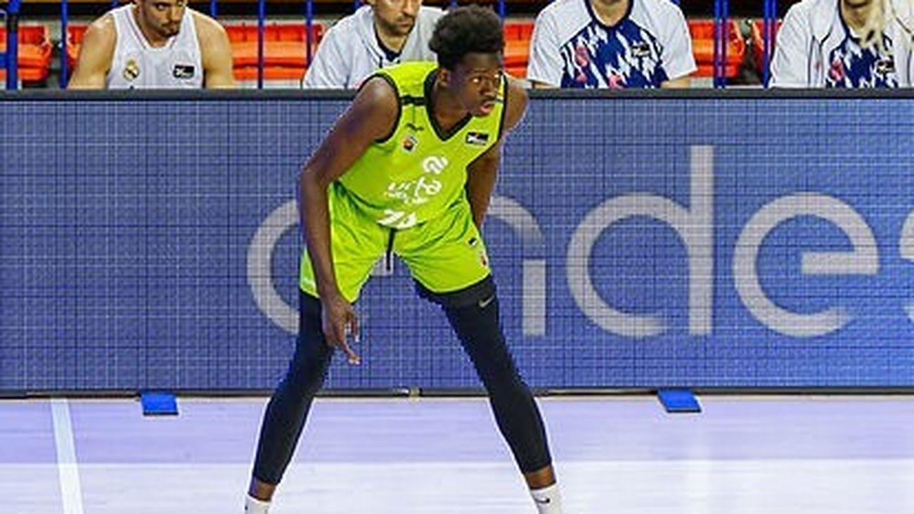 Bassala Bagayoko