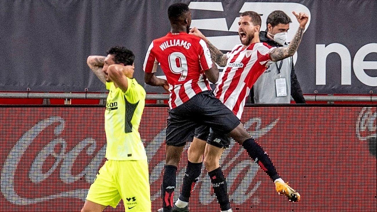 Athletic - Atlético de Madrid